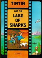 Egmont - Tintin and the lake of sharks - 9781405208222 - 9781405208222