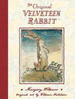 Williams, Margery - The Velveteen Rabbit - 9781405210546 - V9781405210546