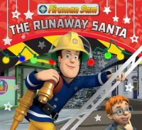 - The Runaway Santa. (Christmas Story Book) - 9781405257763 - KEX0272873