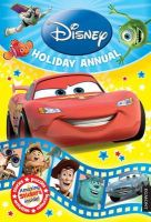 NA - Disney Holiday Annual (Holiday Annuals 2012) - 9781405261807 - KEX0241323
