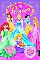 - Princess Holiday Annual (Holiday Annuals 2013) - 9781405265652 - KIN0017119