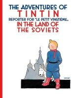Hergé - Tintin in the Land of the Soviets - 9781405266512 - 9781405266512