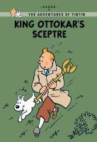Hergé - King Ottokar's Sceptre (Tintin Young Readers) - 9781405267038 - 9781405267038