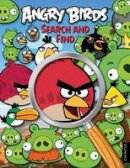 - Angry Birds Seek & Destroy (Search & Find Books) - 9781405267830 - 9781405267830