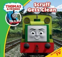 - Thomas Story Time 30: Scruff Gets Clean - 9781405270816 - KTG0004714