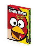 No Author - Angry Birds Joke Book Slipcase - 9781405271103 - KTJ0039963