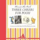 No Author - THREE CHEERS FOR POOH - 9781405272964 - V9781405272964