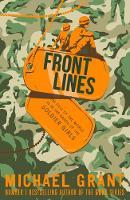 Grant, Michael - Front Lines - 9781405273824 - V9781405273824