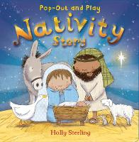 - Pop-Out and Play Nativity Story - 9781405276160 - V9781405276160