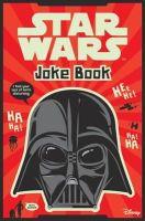Lucasfilm Ltd - Star Wars Joke Book - 9781405276306 - V9781405276306