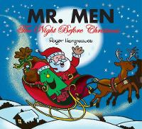 Hargreaves, Roger - Mr. Men the Night Before Christmas (Mr. Men & Little Miss Celebrations) - 9781405279451 - V9781405279451