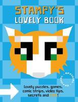 Garrett, Joseph - Stampy's Lovely Book - 9781405281560 - 9781405281560