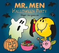 Hargreaves, Roger - Mr. Men Halloween Party - 9781405281690 - V9781405281690