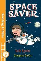 Agnew, Kate - Space Saver - 9781405282130 - V9781405282130