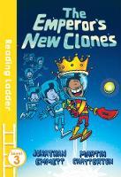 Emmett, Jonathan - The Emperor's New Clones (Reading Ladder) - 9781405282529 - V9781405282529