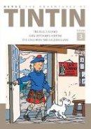 Hergé - The Adventures of Tintin: Volume 3 - 9781405282772 - V9781405282772