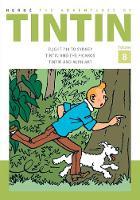 Hergé - The Adventures of Tintin: Volume 8 - 9781405282826 - V9781405282826