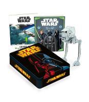 Lucasfilm Ltd, Egmont Publishing UK - Star Wars: Return of the Jedi Tin (Star Wars Construction Books) - 9781405282857 - V9781405282857