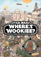 Lucasfilm Ltd - Star Wars: Where's the Wookiee? Search and Find Book - 9781405284196 - V9781405284196