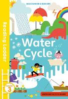 Rose, Malcolm - The Water Cycle - 9781405284936 - V9781405284936