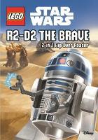 UK, Egmont Publishing - LEGO Star Wars: 2-in-1 Flip Over Reader: R2-D2 the Brave/Han Solo's Adventures - 9781405284967 - 9781405284967