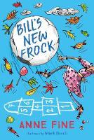 Fine, Anne - Bill's New Frock (Egmont Modern Classics) - 9781405285339 - 9781405285339