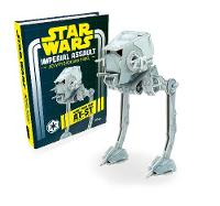 Lucasfilm - Star Wars: Imperial Assault: Activity Book and Model - 9781405285384 - 9781405285384