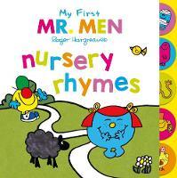 Egmont Publishing UK - My First Mr. Men Nursery Rhymes - 9781405285612 - V9781405285612