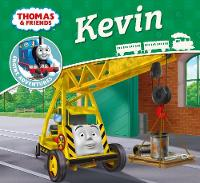 Thomas & Friends - Thomas & Friends: Kevin (Thomas Engine Adventures) - 9781405285728 - V9781405285728
