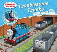 Thomas & Friends - Thomas & Friends: Troublesome Trucks (Thomas Engine Adventures) - 9781405285735 - V9781405285735