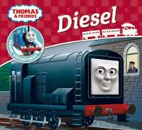 Thomas & Friends - Thomas & Friends: Diesel (Thomas Engine Adventures) - 9781405285759 - V9781405285759