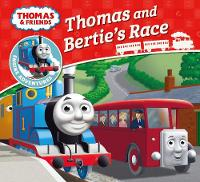 Thomas & Friends - Thomas & Friends: Thomas and Bertie's Race (Thomas Engine Adventures) - 9781405285766 - V9781405285766