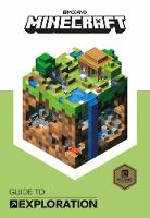Mojang Ab - Minecraft Guide to Exploration: An Official Minecraft Book from Mojang - 9781405285971 - V9781405285971