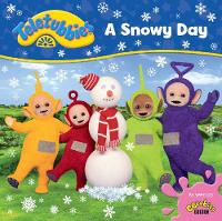 UK, Egmont Publishing - Teletubbies: A Snowy Day (Teletubbies board storybooks) - 9781405286862 - 9781405286862