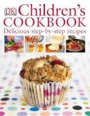 Katharine Ibbs - Children's Cookbook - 9781405305884 - V9781405305884