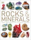 Bonewitz, Ronald - Rocks & Minerals (Dk) - 9781405328319 - V9781405328319