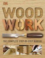 Colin Eden-Eadon - Woodwork - 9781405332064 - V9781405332064