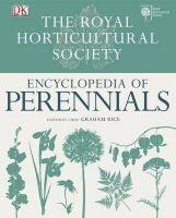 Graham (ed) Rice - Rhs Encyclopedia of Perennials - 9781405334310 - V9781405334310