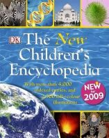 No Named Authorship - New Children's Encyclopedia - 9781405336581 - V9781405336581