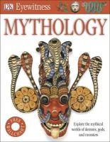 Philip, Neil - Mythology (Eyewitness) - 9781405345477 - V9781405345477