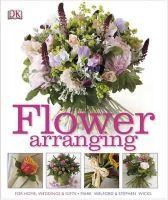 Stephen Wicks - Flower Arranging - 9781405362313 - V9781405362313