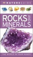 Dk - Nature Guide Rocks and Minerals - 9781405375863 - V9781405375863