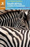 Tony Pinchuck - The Rough Guide to South Africa - 9781405386500 - V9781405386500