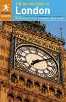 Rob Humphreys - The Rough Guide to London (Rough Guide London) - 9781405386982 - V9781405386982