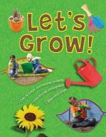- Let's Grow (Kids' Gardening) - 9781405495721 - KEX0261601