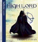 TRUDI CANAVAN - High Lord - 9781405502382 - V9781405502382