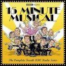 Quantick, David, Cohen, Dave, Webb, Richie - 15 Minute Musicals - 9781405688314 - 9781405688314