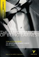 Wilde, Oscar - YNA Importance of Being Earnest (York Notes Advanced) - 9781405801737 - V9781405801737