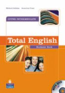 Araminta Crace - Total English Upper Intermediate: Students' Book and DVD Pack (Total English) - 9781405815642 - V9781405815642