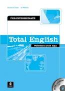 J J Wilson - Total English Pre-Intermediate - 9781405820097 - V9781405820097